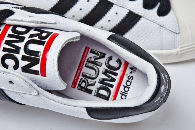Adidas Run Dmc Superstar 80S 3