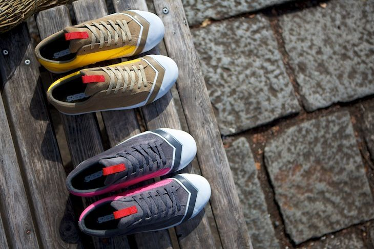 Losers Two Tone Schooler Low 12