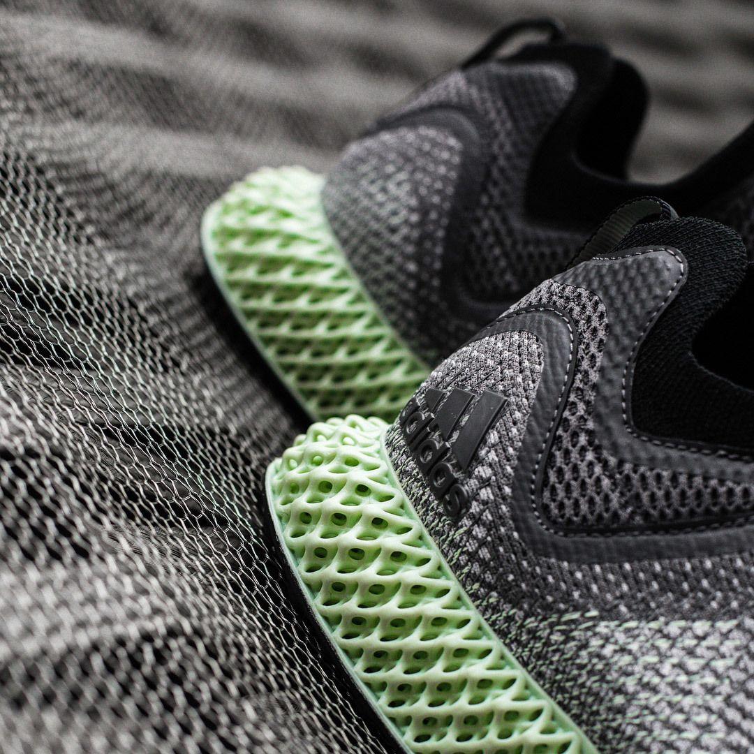 Adidas Alphaedge 4 D 12
