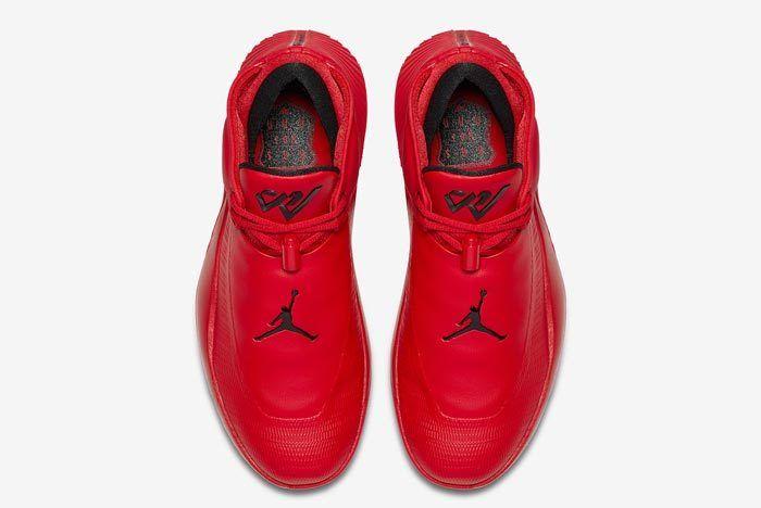 Jordan Why Not Zero 4