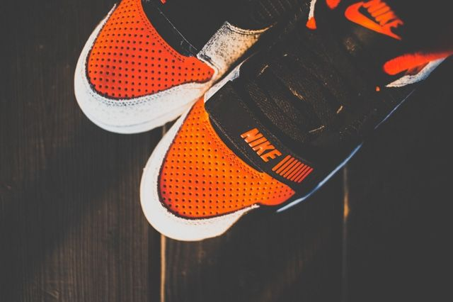 Nike Air Trainer 2 Safari Bump 1