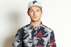 Publish Brand Lost In Paradise Collection Thumb