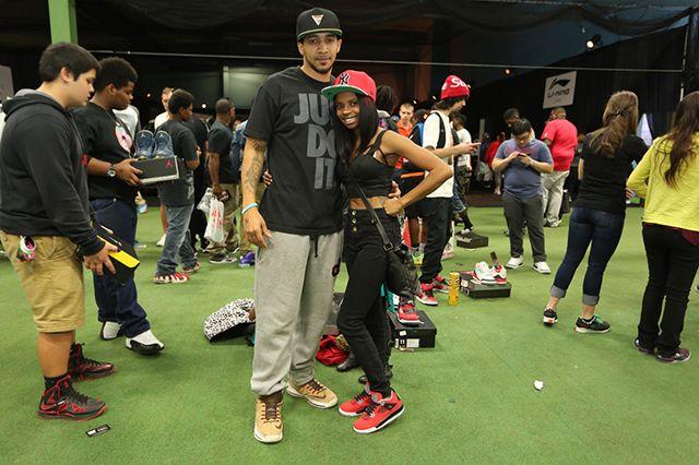 Sneaker Con Nola Recap 52