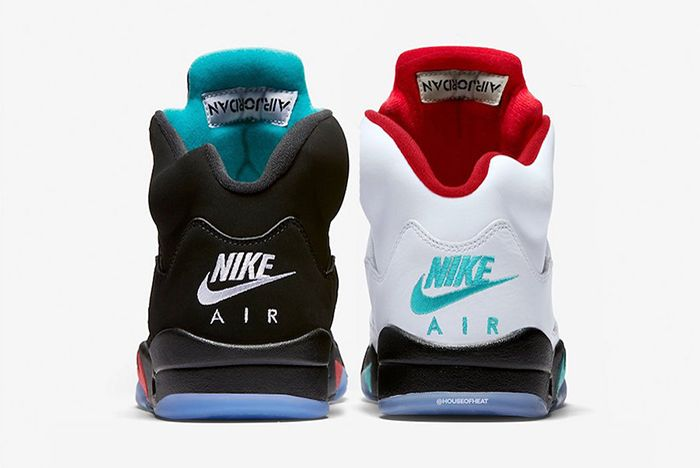 Air Jordan 5 Top 3 Teaser