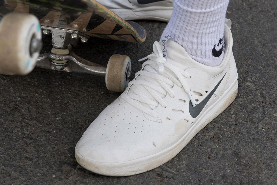 Nyjah Huston Nike Sb Release Info 1