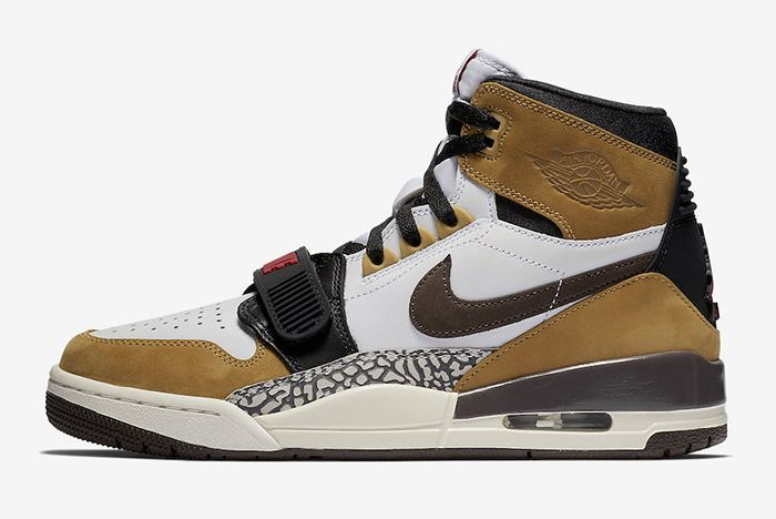 Jordan Legacy 312 Rookie Of The Year 2
