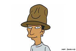 Pharrell Thumb