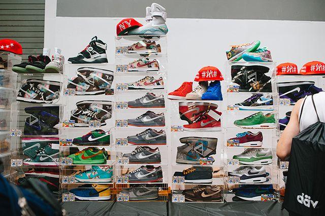 Sneaker Con 43