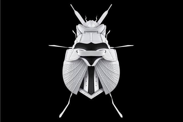 Filfury Sneaker Art 2015 5