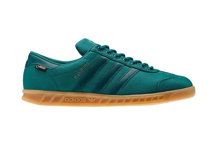 Adidas Hamburg Gore Tex Pack 2