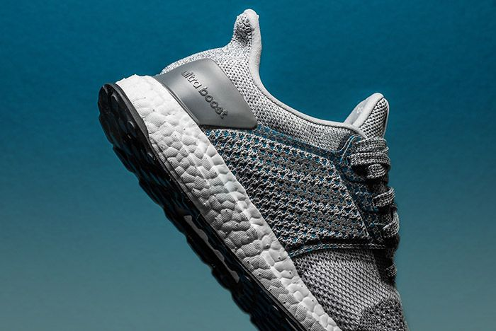 Adidas Ultraboost St Grey Teal Womens 4