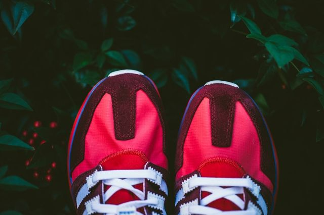 Adidas Sl Loop Runner Run Red 6