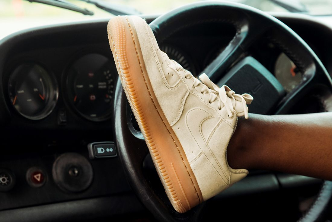 Naked Air Force 1 Release Date 4