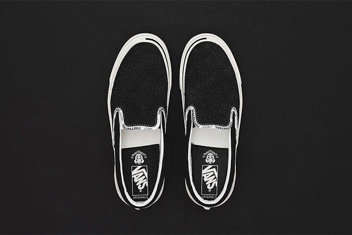 Vans X Footpatrol Pack Blog 4