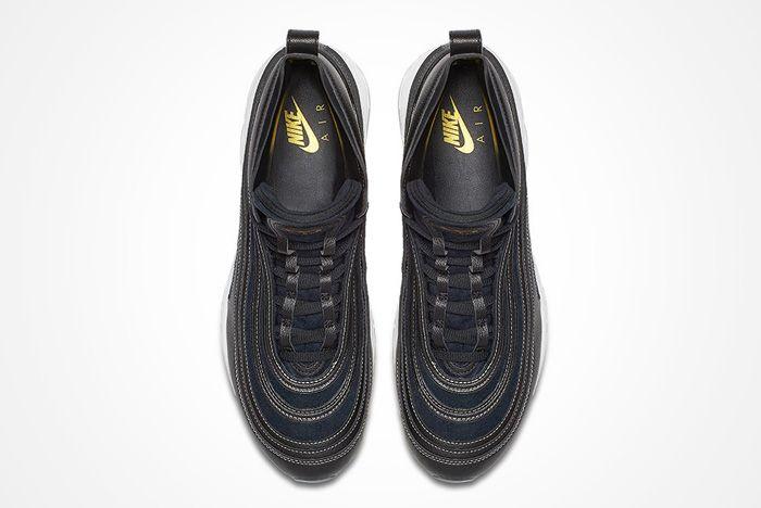 Riccardo Tisci X Nike Air Max 97 4