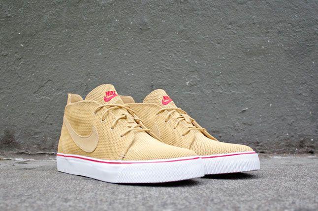 Nike Toki Premium Jersey Gold 1 1