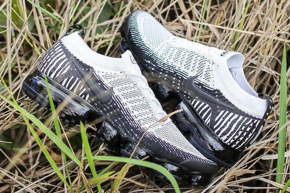 Nike Vapormax Zebra 5
