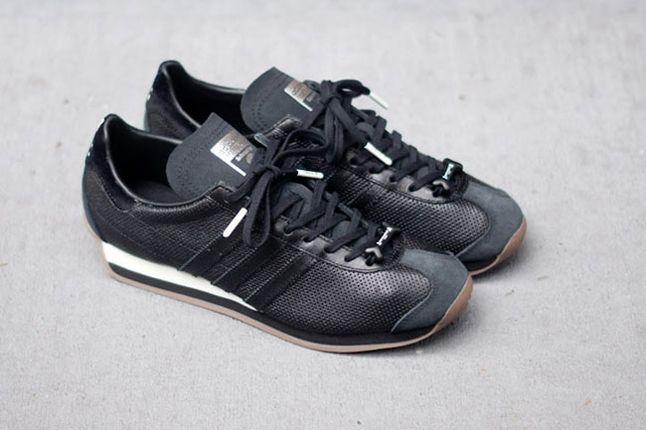 Adidas Originals X Mastermind Country Angle 1