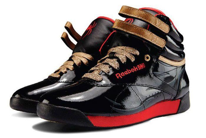 Reebok Marvel Sneaker Freaker 5