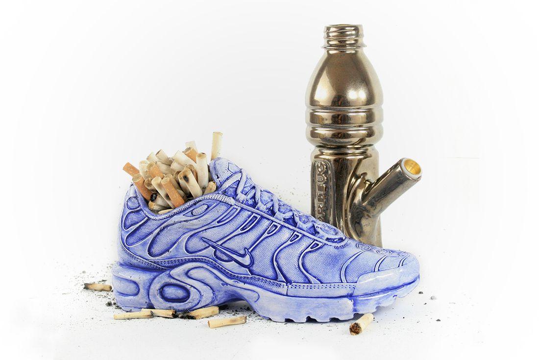Pro Shoe Tn 3