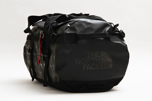 Concepts The North Face Basecamp Duffle