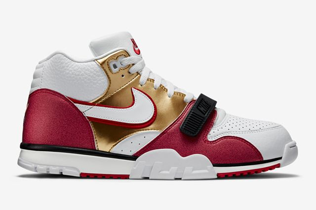Nike Air Trainer 1 Jerry Rice 2