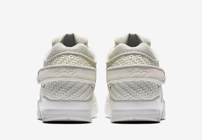 Nike Air Trainer Cruz Light Bone 5