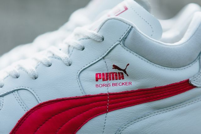 Puma Boris Becker 1