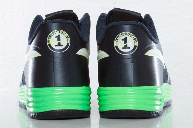 Nike Lunar Force1 Nrg Heel Pair 1