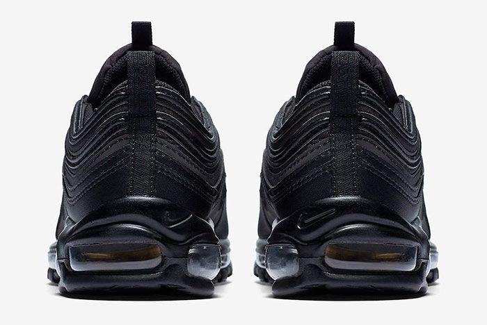 Nike Air Max 97 Black Gold 5