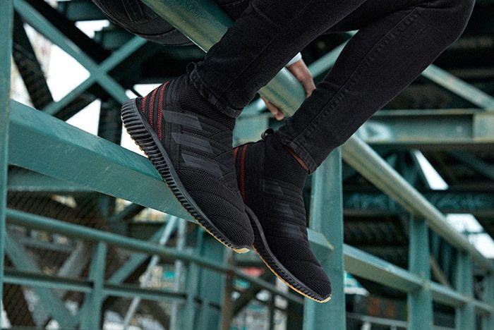 Adidas Nemeziz Mid 5