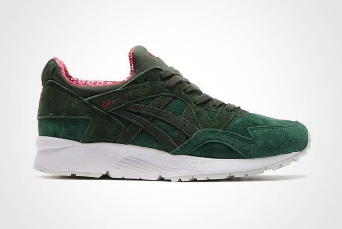 Asics Gel Lyte V Ugly Christmas Sweater Thumb