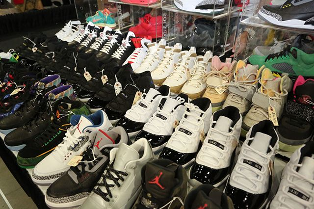 Sneaker Con La Recap 5