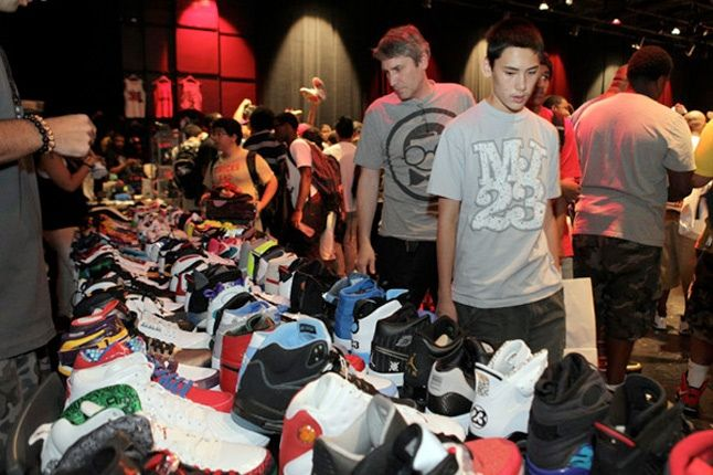 Sneaker Con Washington 14 1