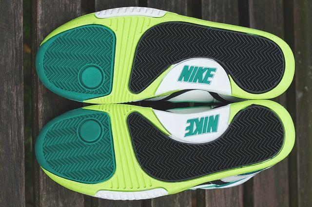 Nike Air Tech Challenge Ii 5