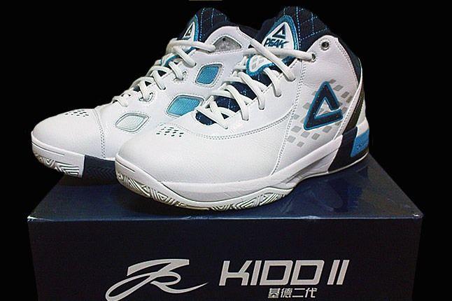 Jason Kidd 2 1