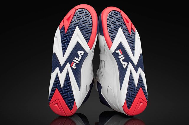 Fila Re Introduced Pack 7