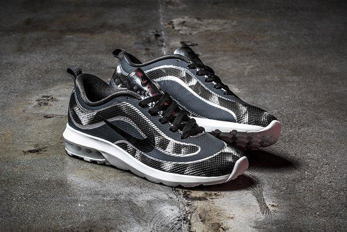 Nike Air Max Mercurial Metallic 1