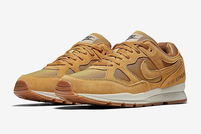 Nike Air Span 2 Wheat Ao1546 700