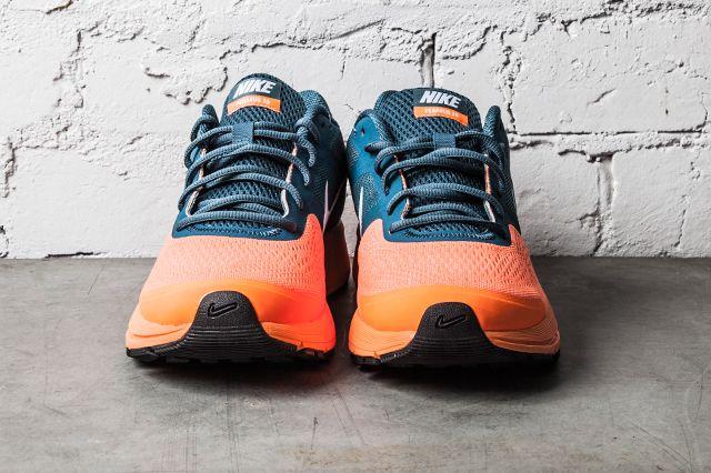 Nike Air Pegasus 30 Night Factor Atomic Orange 1