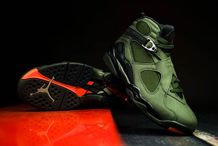 Air Jordan 8 Take Flight17