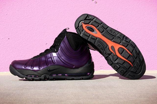 Nike Acg Air Max Posite Bakin Boot 1
