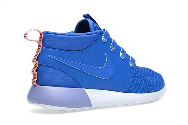 Nike Roshe Run Mid Sneakerboot 2014 Preview 7