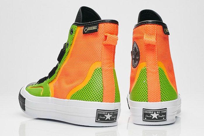 Converse X Goretex 9 Sneaker Freaker
