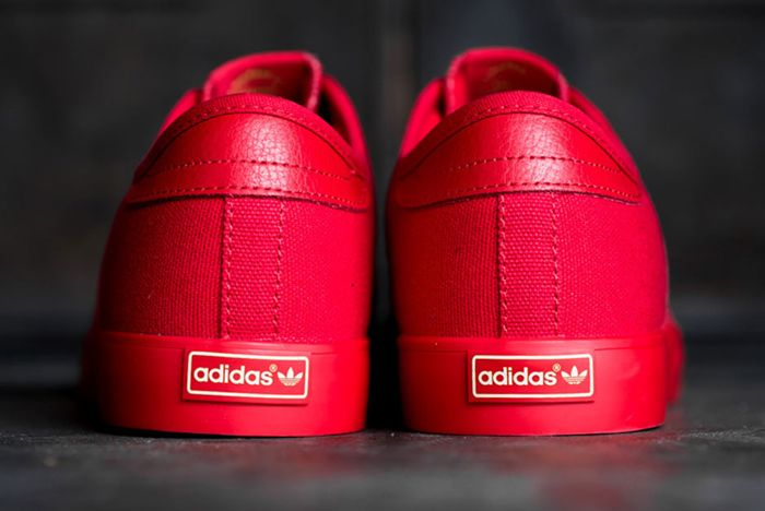 Adidas Seeley Red 1