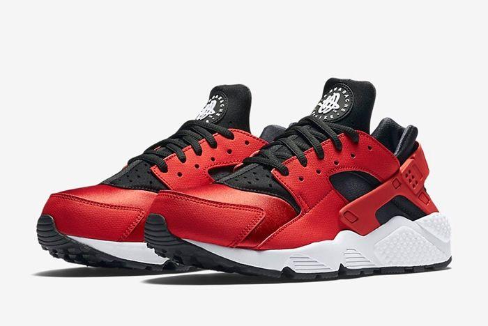Nike Air Huarache Bred 6