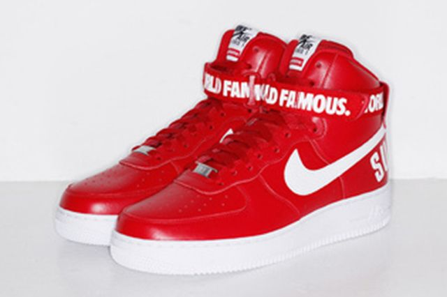 Supreme Air Force One 5