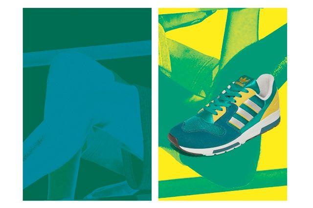 Adidas Originals Zx 420 7