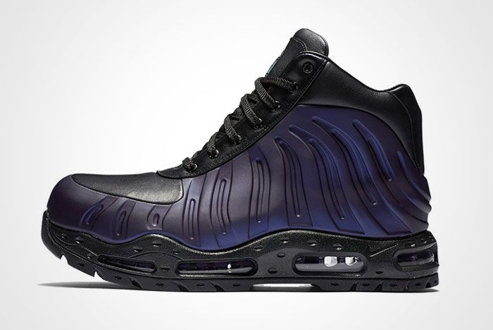 Nike Air Max Foamdome Varsity Purple Thumb