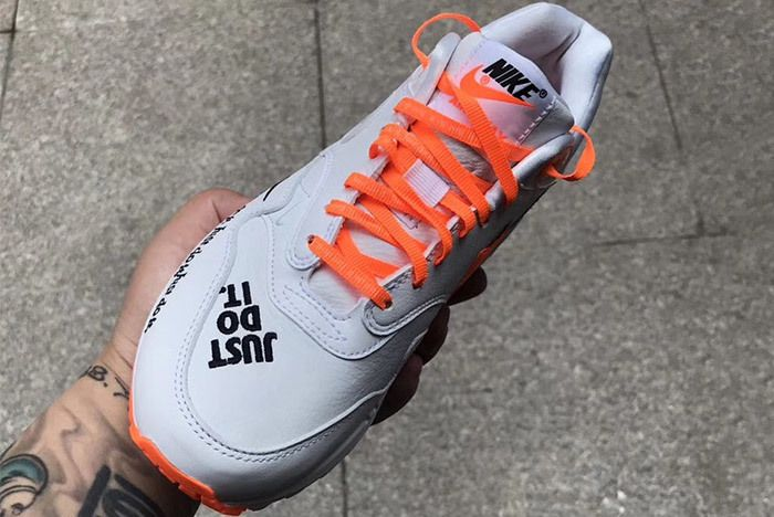 Nike Air Max 1 Just Do It Closer Look 4